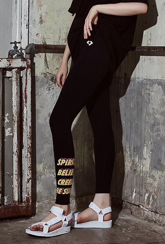 [크럼프] Crump spirit leggings(CP0020)