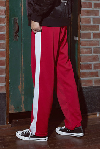 [크럼프] Crump line track pants(CP0030-2)