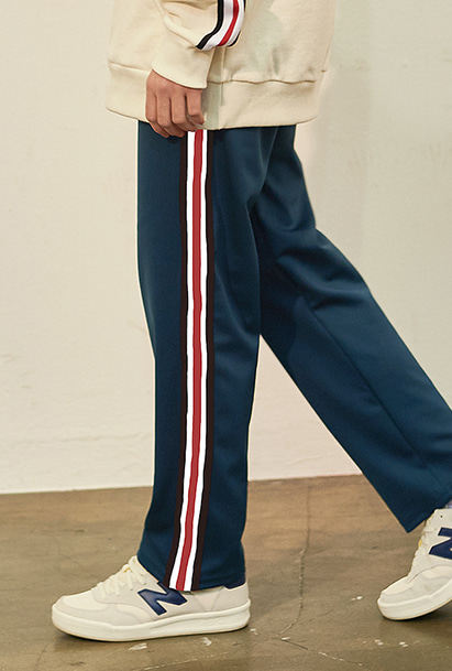 [크럼프] Crump  trail track pants(CP0048)