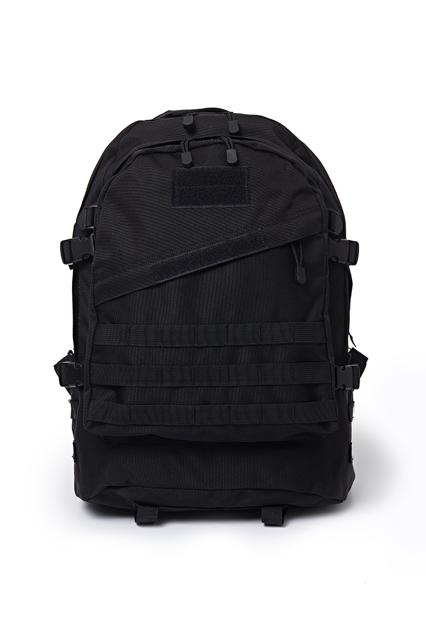 [크럼프] Techflavor hang back pack  (TA0009)