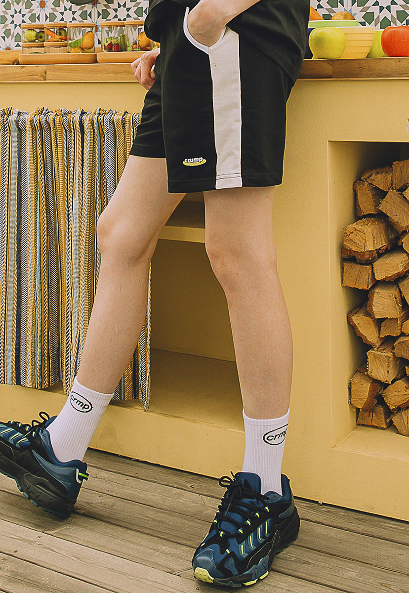 [크럼프] Crump line easy shorts (CP0096)