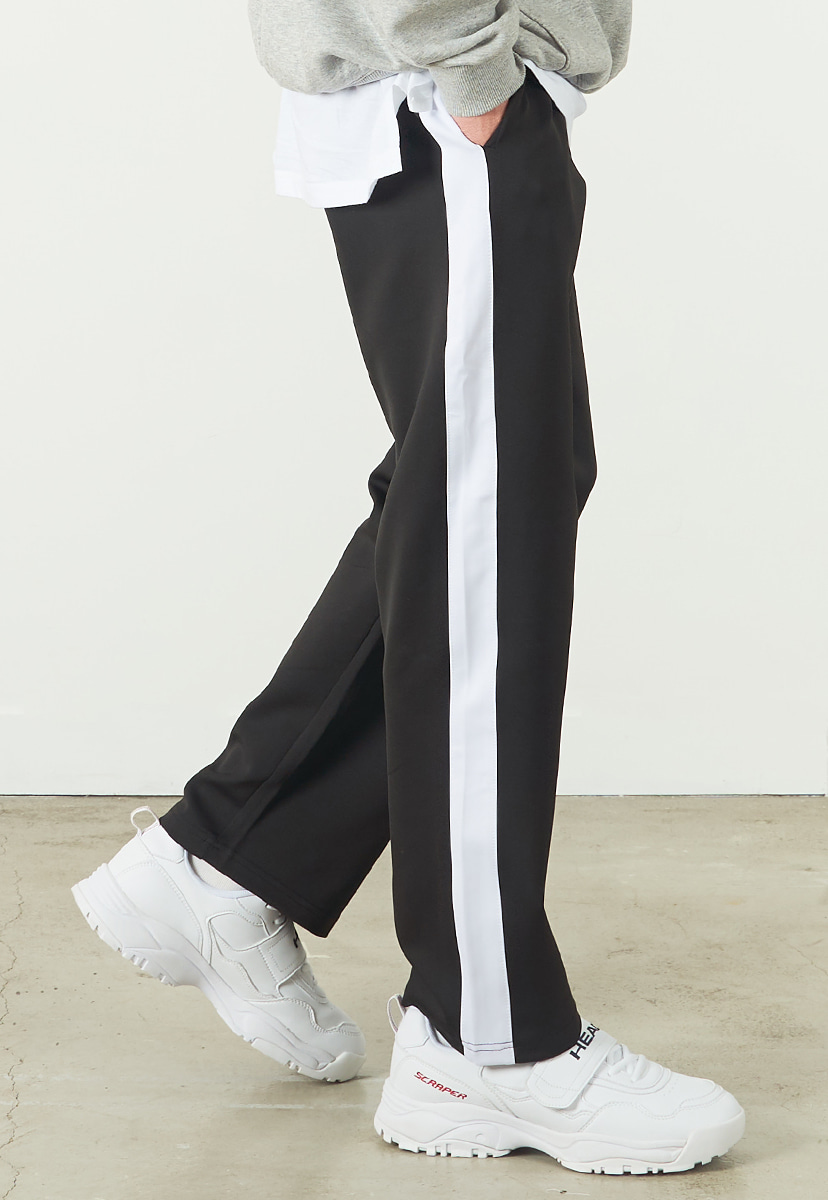 [크럼프] Crump line track pants(CP0030)