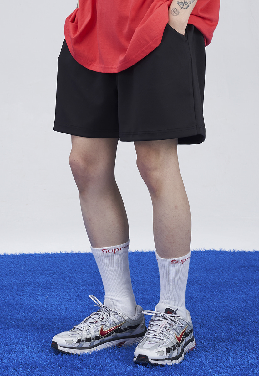 [크럼프] SUPER STRETCH EASY BANDING SHORTS (CP0149)