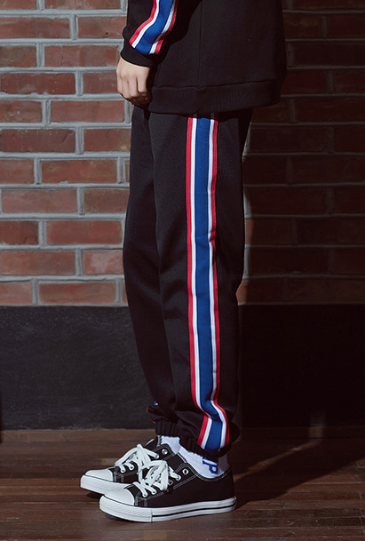 [크럼프] Crump supremacy jogger pants(CP0027)