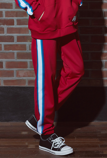 [크럼프] Crump supremacy jogger pants(CP0027-2)