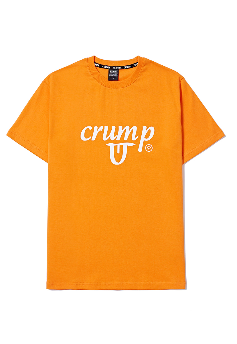 [크럼프] Crump giggle tee (CT0156-1)