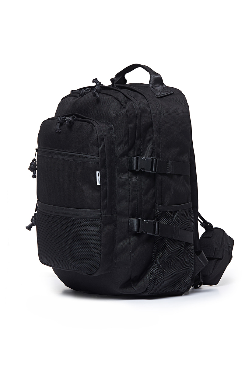 [크럼프] Crump strap backpack  (CA0019)