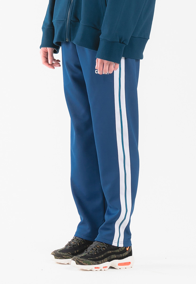 [크럼프] Crump one line track pants (CP0077-2)