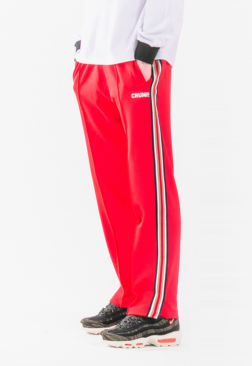 [크럼프] Crump authentic track pants (CP0076-1)