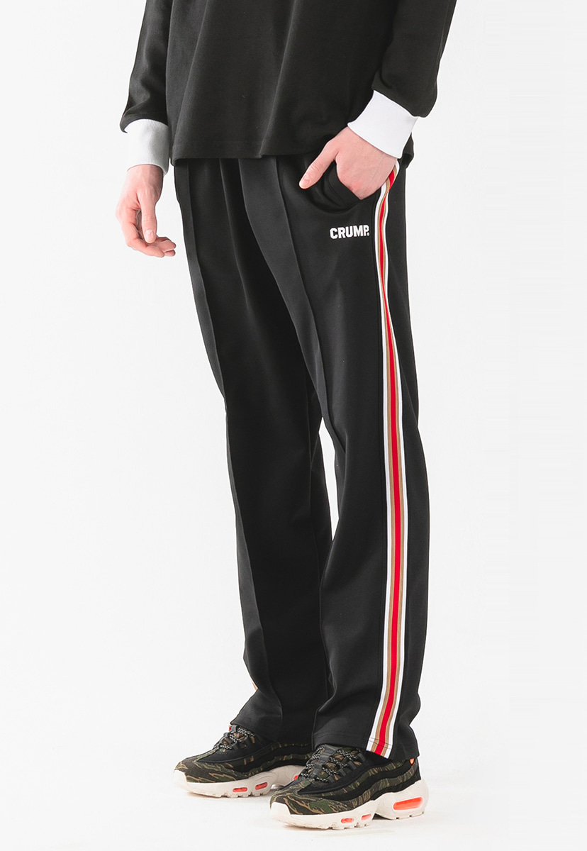 [크럼프] Crump authentic track pants (CP0076)
