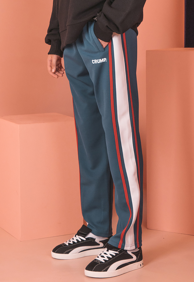 [크럼프] Crump retro track pants (CP0063-1)
