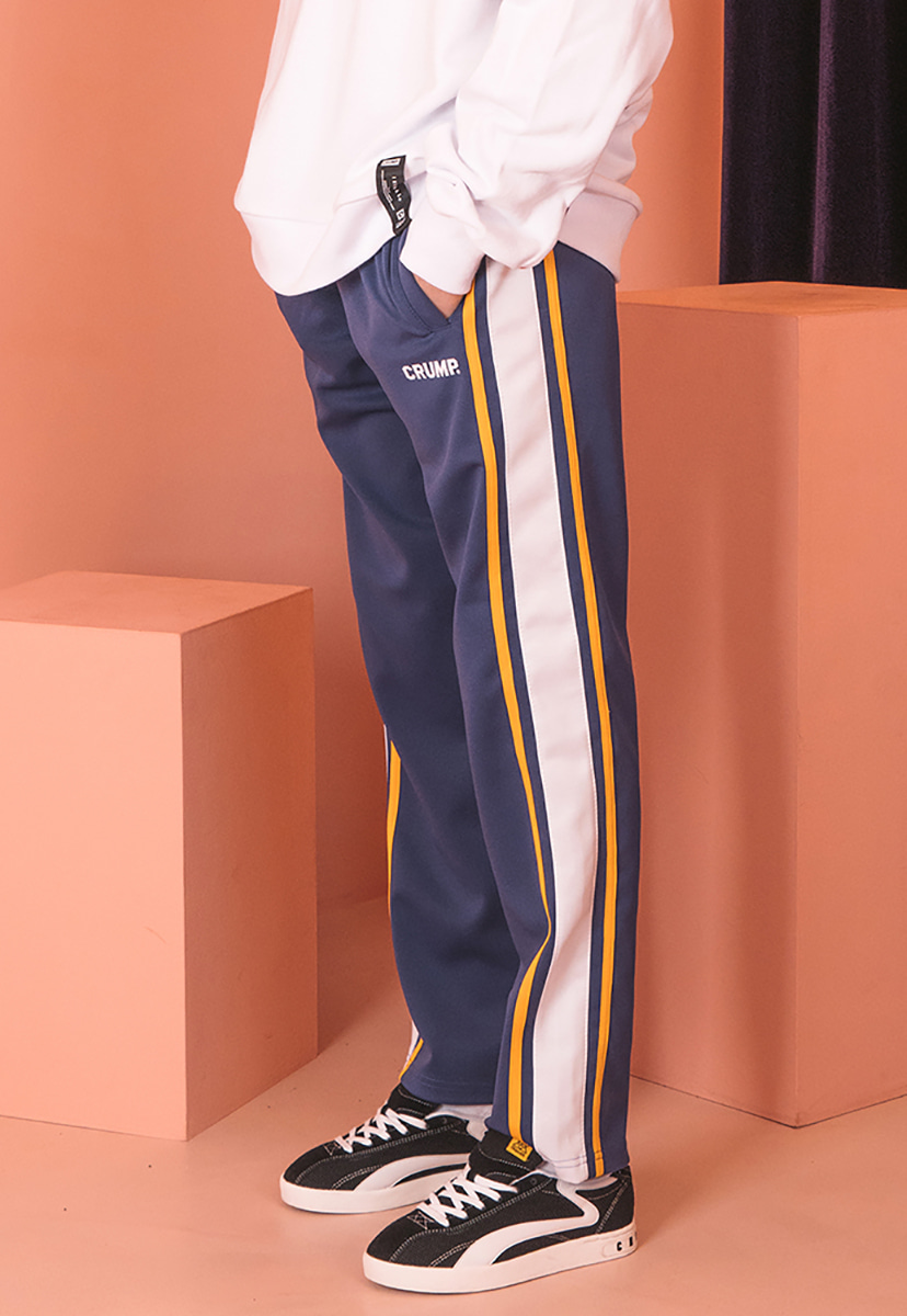 [크럼프] Crump retro track pants (CP0063-2)