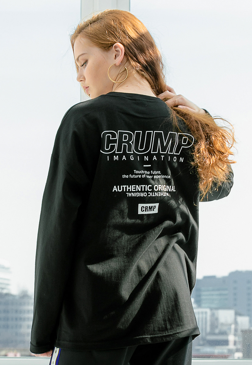 [크럼프] Crump compound long sleeve (CT0193)