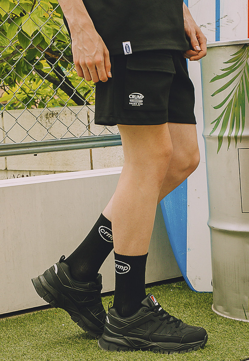 [크럼프] Crump one pocket daily shorts (CP0094)
