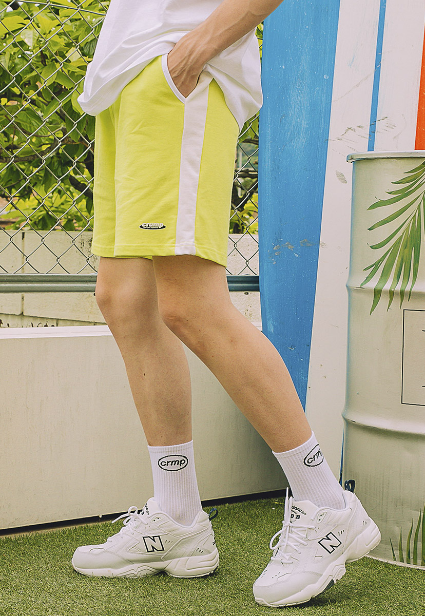 [크럼프] Crump line easy shorts (CP0096-1)