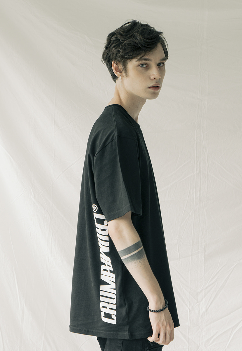 [크럼프] Crump vertical  tee (CT0164)