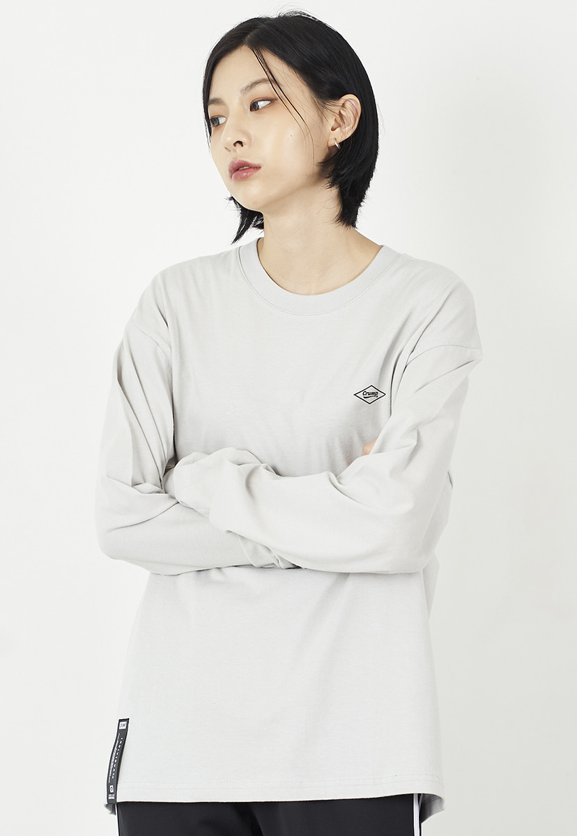 [크럼프] Crump invisible long sleeves (CT0222-1)
