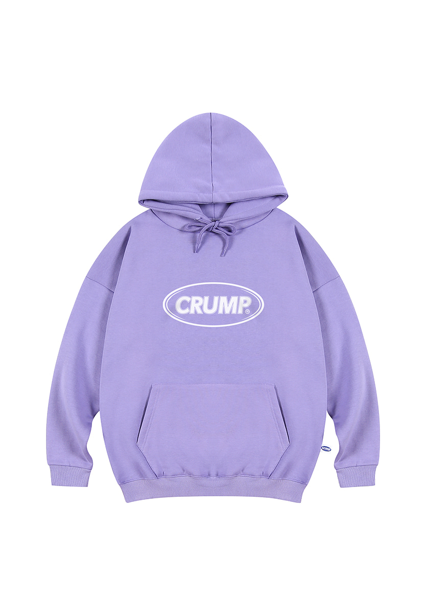 [크럼프][기모] Crump increase hoodie (CT0234g-2)
