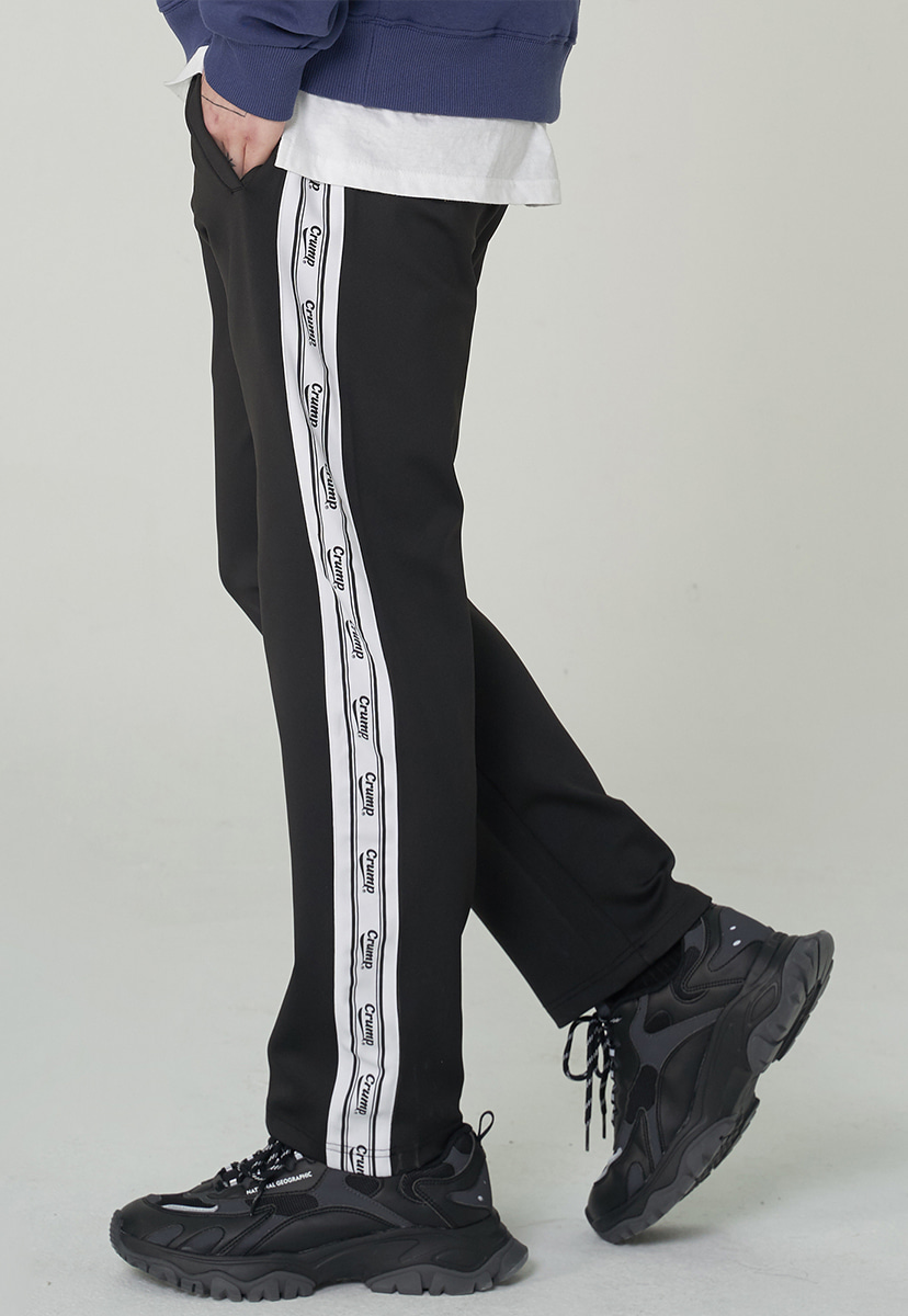 [크럼프] Crump essential  trackpants (CP0124)