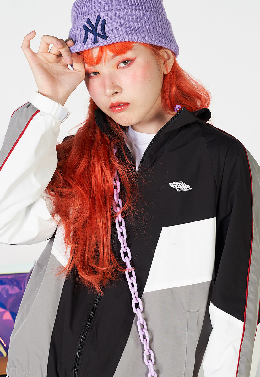 [크럼프] Crump triple track jacket (CO0036)