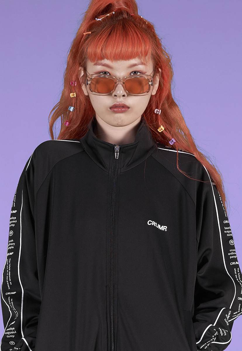 [크럼프] Crump summit tracktop (AO002)