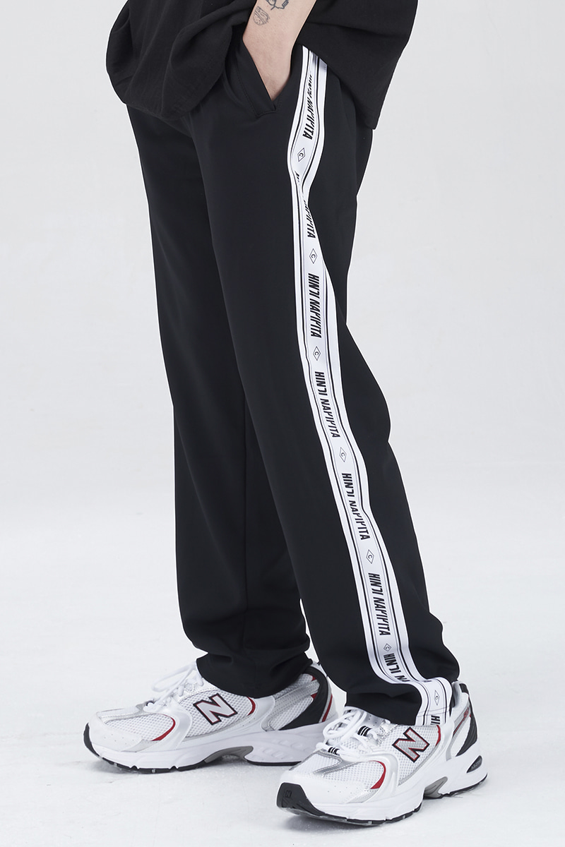 [크럼프][기모/노기모] Crump invisible track pants (CP0120)_택1