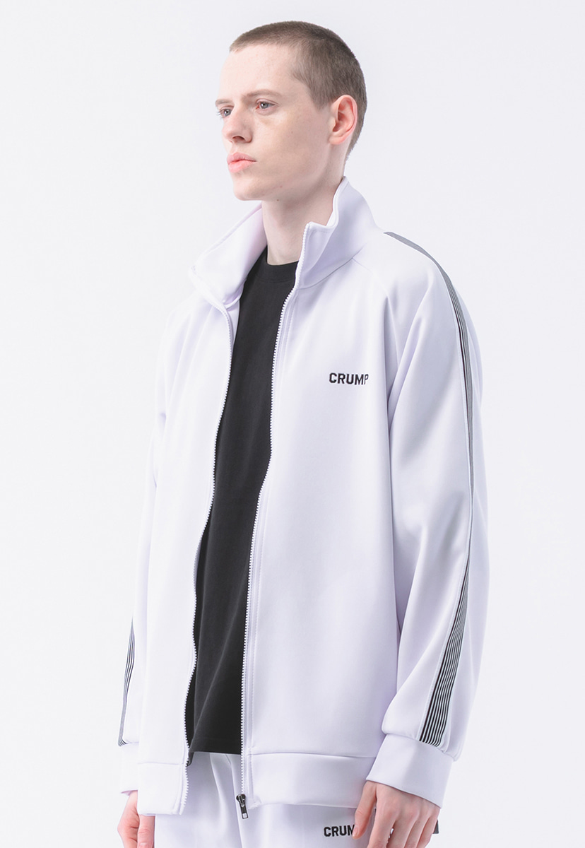[크럼프] Crump release track top  (CO0025-2)