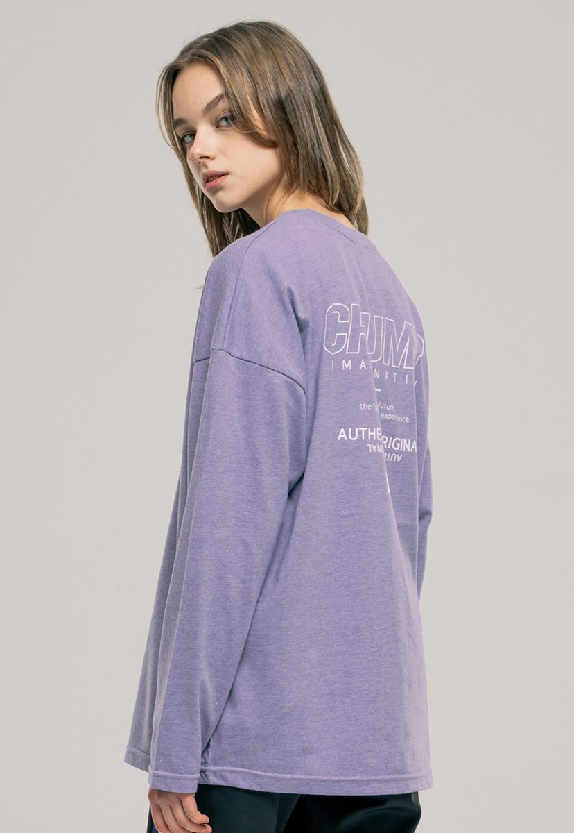 [크럼프] Crump compound long sleeve (CT0193-1)