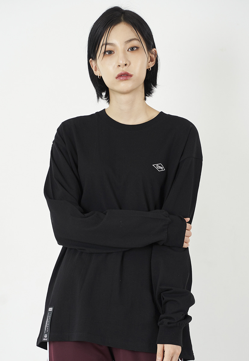 [크럼프] Crump invisible long sleeves (CT0222)
